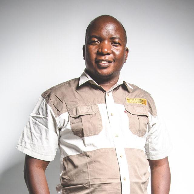 Prosper Mapika, CFA