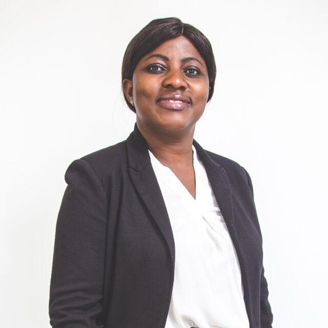 Nyasha Charandura